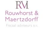 rouwhorst & maertzdorff